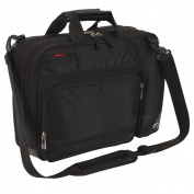 Trade Winds Atlas Executive 38cm Laptop Briefcase