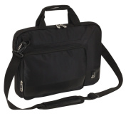 Trade Winds Atlas 38cm Laptop Slim Briefcase