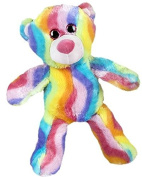 """Bubble Gum the Teddy Bear 8"""" (20cm) Stuff Build Your Own Bear Kit No Sewing"""
