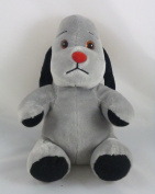 36cm Sooty And Friends Soft Toy - Sweep
