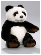 Soft Toy Panda Bear 23cm [Toy]