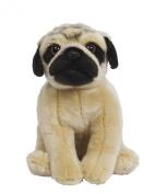 Hamleys Pug Soft Toy