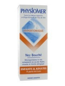 Physiomer Hypertonique Blocked Nose 135ML