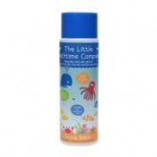 The Little Bathtime Company Tangy Orange Bubble Bath 250ml