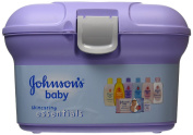 Johnsons Baby Skincaring Essential Gift Set