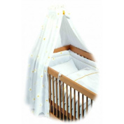 Easy Baby 400-82 Bed Set Daisy