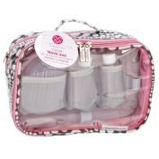 The Macbeth Collection Minnie Toiletry Travel Bag