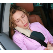 Seatbelt Pad Set