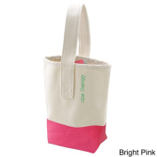 Wine Therapy Colour Dipped Wine Tote
