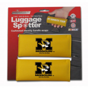 NCAA Missouri Tigers Original Patented Luggage Spotter