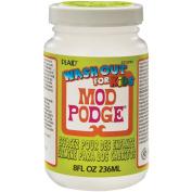 Mod Podge Kids Glue Wash Out 240mls