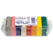 ChenilleKraft 4092 Modelling Clay in Assorted Colours