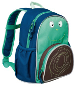Laessig Mini Wildlife Turtle Backpack