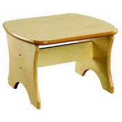 Family Living Room Centre End Table