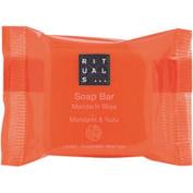 Rituals Mandarin Bliss Soap. Lot of 20 each 35ml bars. Total of 740ml . Total of 500ml
