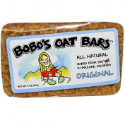Bobo'S Oat Bars Bites-Original/Gf 200ml