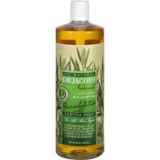 Dr. Jacobs Naturals Liquid Soap - Castile - Eucalyptus - 950ml
