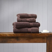 Supreme Hygro 100% Supima Cotton Soft and Thick Bath Sheets by Christy