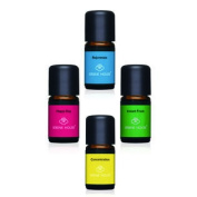 Essential Oil Collection Blends