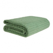 glo Organic Stripe Bath Sheet