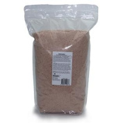 Indusclassic Pure Original Himalayan Pink Crystal Bath & Spa Sea Salt --- 4.5kg Fine Grain 0.5~1mm