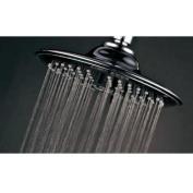 Ultra-Luxury 6 Setting 15cm Rainfall Shower Head