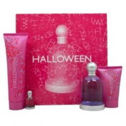 Halloween by J. Del POunceo for Women Gift Set