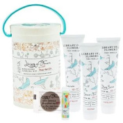 Library of Flowers Field Kit