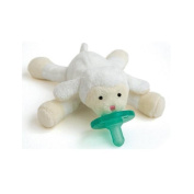 WubbaNub Lamb Infant Pacifier