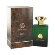 Amouage Epic 100ml Eau De Parfum Spray for Men
