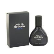 Agua Brava Azul 100ml Eau De Toilette Spray for Men