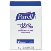 8520015220828 Purell Instant Hand Sanitizer Dispenser Refill, 1000Ml,