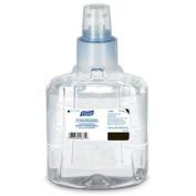 PURELL 1904-02 1200 mL Advanced Green Certified Instant Hand Sanitizer Foam, LTX-12 Refill