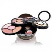 Malibu Glitz Make Up Colour Kit #0596-2