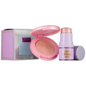 Tarte Pigment Of Imagination Deluxe Cheek Set - Limited Edition