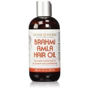 Vadik Herbs Brahmi-Amla Oil - 240ml