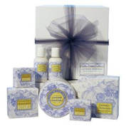 Lavender Chamomile Bath & Body Gift Set