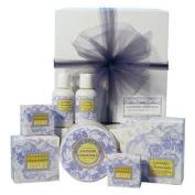 Lavender Chamomile Bath & Body Gift Set