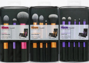 3 Real Techniques Brush Set