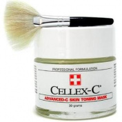 Cellex-C Formulations Advanced-c Skin Toning Mask 30ml