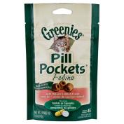 Greenies Salmon Pill Pockets for Cats