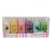 Possibility 6 Fruity Bath Salts