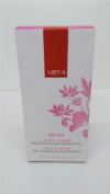 3 X SEN DETOX LOTUS & JASMINE SHOWER GEL MICRO POLISHING 3X250ml BOXED