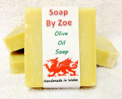 Extra Virgin Olive Oil Traditional & Handmade Cold Process Natural Soap