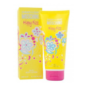 New Moschino Cheap & Chic Hippy Fizz 200ml Womens Body Lotion
