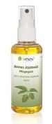 Deluxe Pure Jojoba Oil (100ml) Lumunu Pflegegold, 100% natural jojoba oil