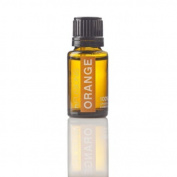 Nature's Fusions Orange (Sweet) Essential Oil 15mL by Nature's Fusions