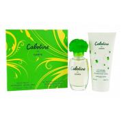 New Gres Parfums Cabotine 30ml Womens Eau de Toilette Gift Set