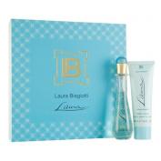 New Laura Biagiotti Laura Biagiotti 25ml Womens Eau de Toilette Gift Set