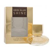 New Heidi Klum Shine 15ml Womens Eau de Toilette Fragrance Spray